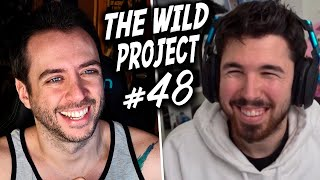The Wild Project #48 ft Willyrex | Ser padre, la polémica NFTs, Aguantar el hate, Andorra