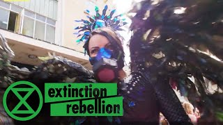 Join the Fast Fashion Boycott | Extinction Rebellion