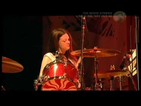 The White Stripes - Ball and Biscuit (Big Day Out) mp3