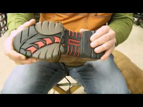 Rocky Sawblade Boot Review