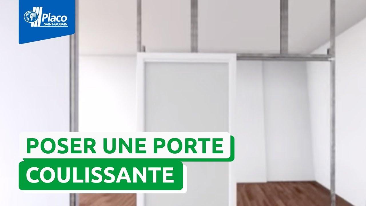 Joint Phonique Porte Coulissante bloc-porte coulissant navibloc – solution gain de place