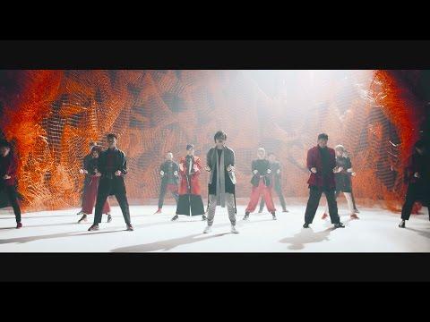 "三浦大知 (Daichi Miura) / Cry & Fight -Music Video- from ""BEST"" (2018/3/7 ON SALE)"