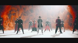 三浦大知 (Daichi Miura) / Cry & Fight -Music Video- from
