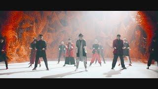 三浦大知 (Daichi Miura) / Cry & Fight -Music Video- from