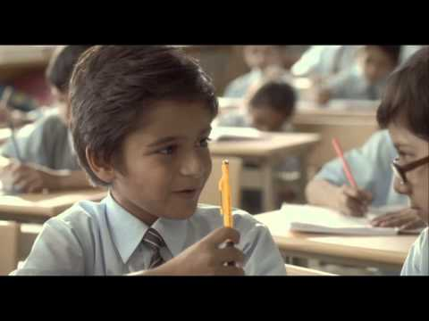 Camlin Mechanical Pencil TVC