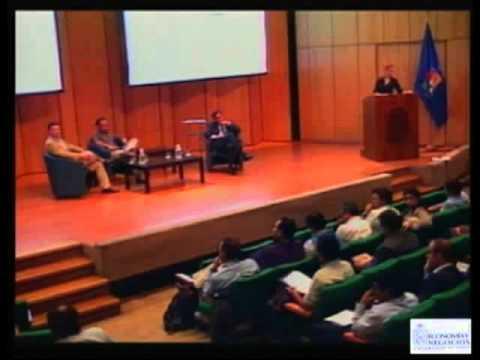 Supply Management: Charla en Universidad de Chile (4a parte)