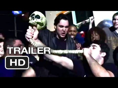 Scare Zone Official Trailer 1 (2013) - Horror Movie HD