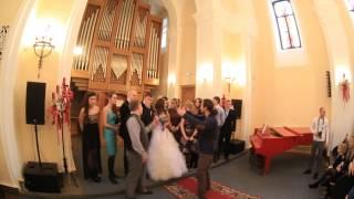 Фото и видео на свадьбу. Свадьба в Кирове т.730-730