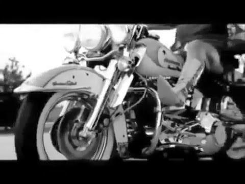 AB/CD - Harley Davidson (Harley Video)