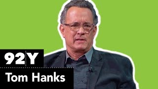 Tom Hanks responds to Pittsburgh shooting with his connection to the city and Fred Rogers