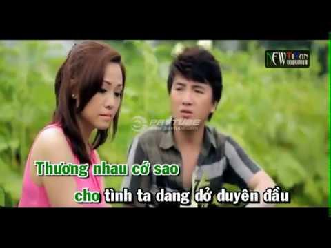 Karaoke   Khong Danh Ma Dau  Duong Ngoc Thai