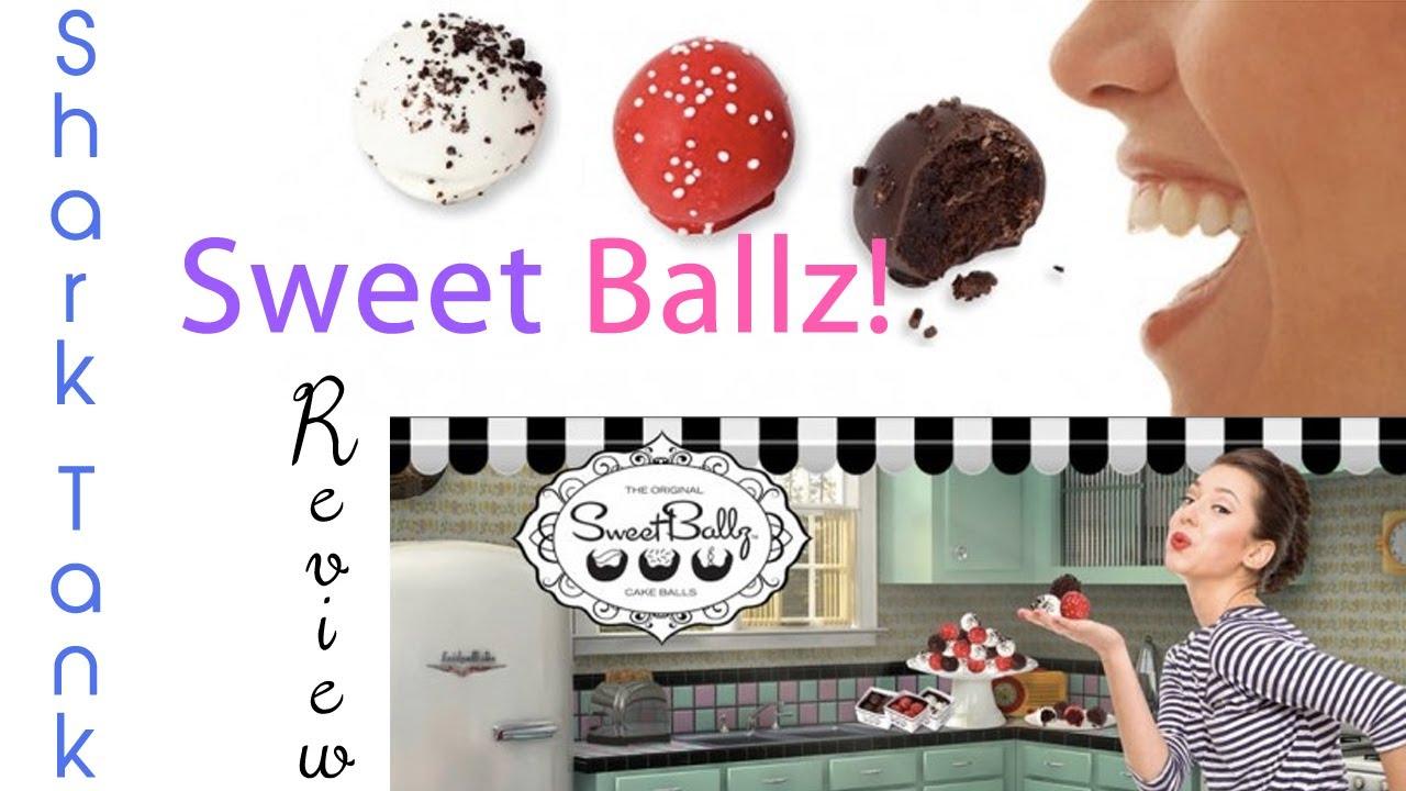 Sweet ballz