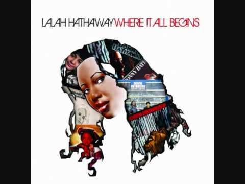 Lalah Hathaway - Where It All Begins song.wmv music