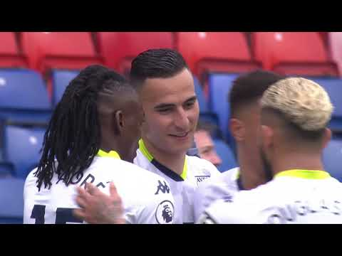 BITESIZE HIGHLIGHTS | Crystal Palace 3-2 Aston Villa