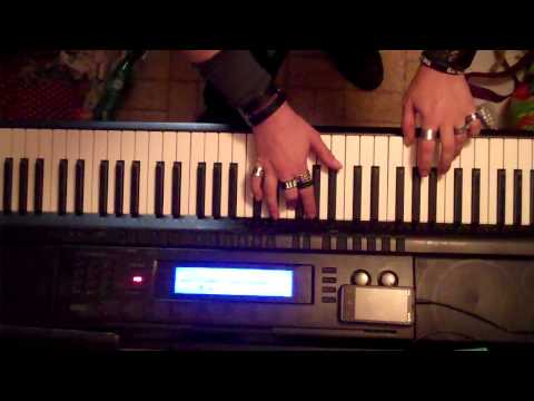Paper Lung [Keyboard Cover] - Underoath