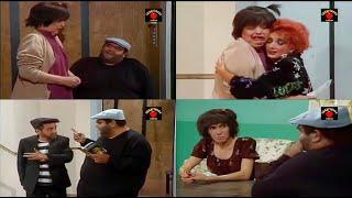 Los Caquitos - El Regreso de Doña Espotaverderona (1991) (PARTE 2 Y FINAL)