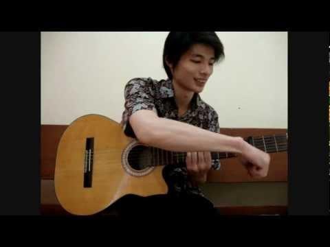 Akustik Gitar - Belajar Lagu (I'm Yours - Jason Mraz)