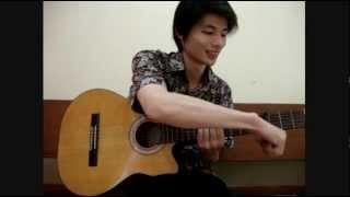 Akustik Gitar - Belajar Lagu (I