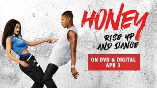 Honey: Rise Up and Dance - Trailer - Own it 4/3 on DVD & Digital