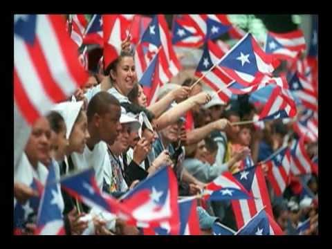 Puerto Rico - Que Bonita Bandera