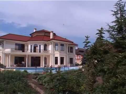 Купить дом в Одессе