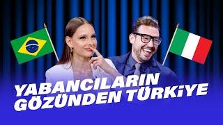 Danilo Zanna ve Jessica May'in Gözünden Türkiye   EYS 19. Bölüm