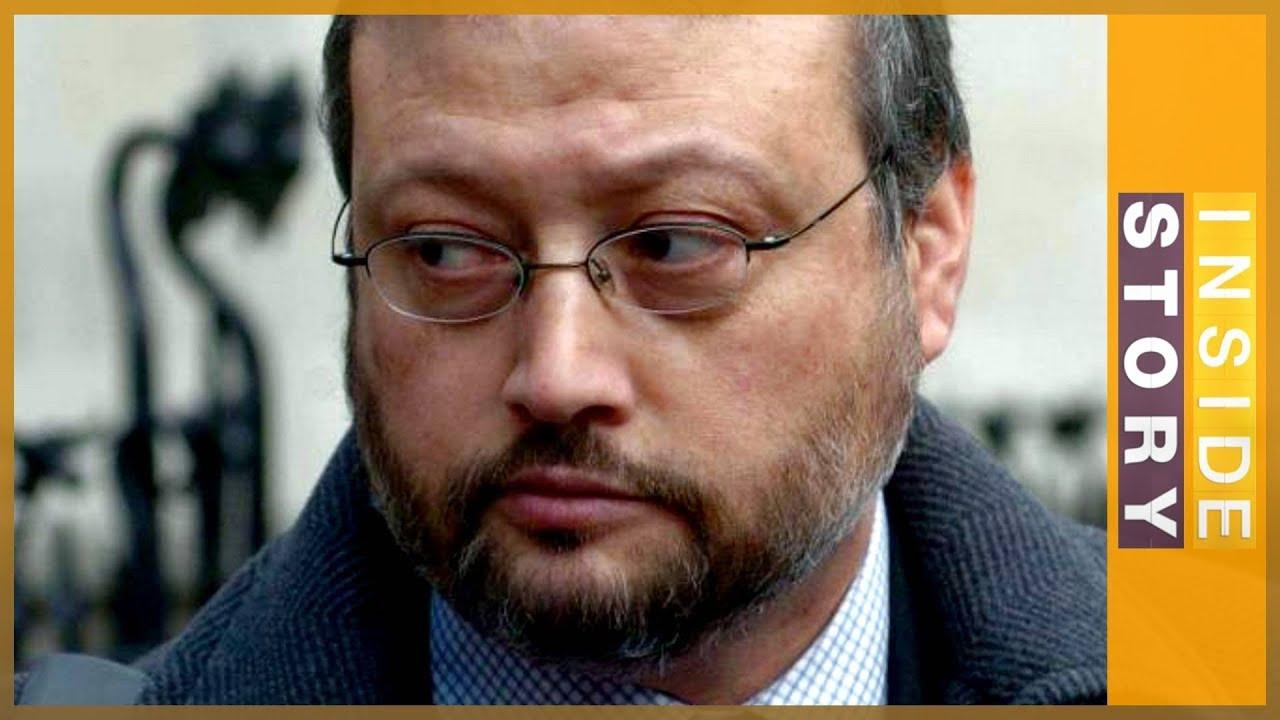 What happened to Saudi journalist Jamal Khashoggi?