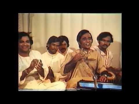 Ishq Mein Hum Tumhen Kya - Master Ayyaz Ali & Ali Muhammad Taji Qawwal - OSA Official HD Video
