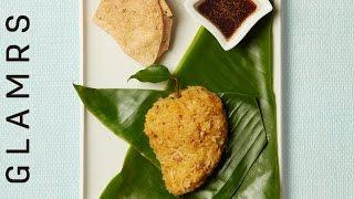 Tasty Raw Mango Rice | Easy Leftover Rice Recipes