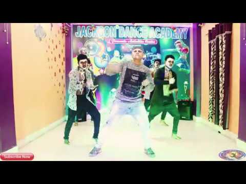 Govinda Robot Dance Video Bollywood Choreograph Cover Mix Song