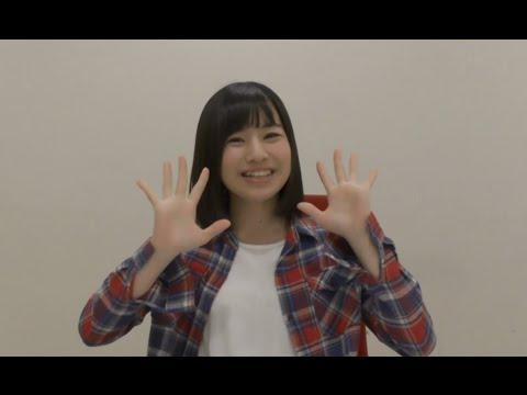 SKE48かおたんこと松村香織です! http://www.ske48.co.jp/profile/?id=matsumura_kaori 青木詩織ちゃんのインタビュー動画です!