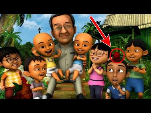 FAKTA DIBALIK FILM UPIN IPIN sungguh mengejutkan !!!
