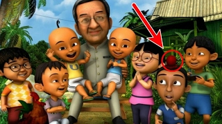 Video FAKTA DIBALIK FILM UPIN IPIN sungguh mengejutkan !!! download MP3, 3GP, MP4, WEBM, AVI, FLV Juni 2017