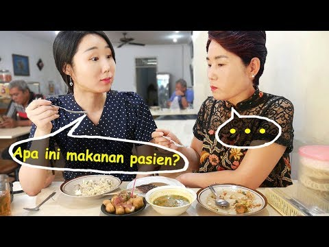 Pertama kali coba 5 jenis makanan Cirebon!! Rasanya...
