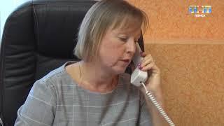 ТНТ-Поиск DONARE - значит дарить. Елена Сизова представитель главы г.о. Клин по Зубовскому округу