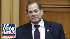 Nadler, Dems introduce bill to freeze statute of limitations on crimes for presidents