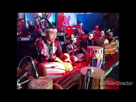 Guyon Maton instrumen #kendang dheta tok tung