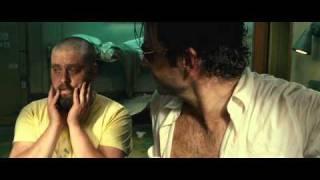 Мальчишник из Вегаса в Бангкок The Hangover Part II - Official Trailer HD