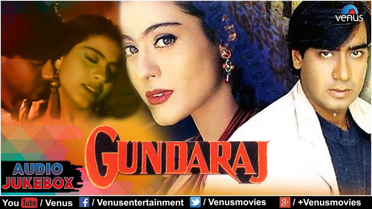 Ajay Devgan Movie Full Song