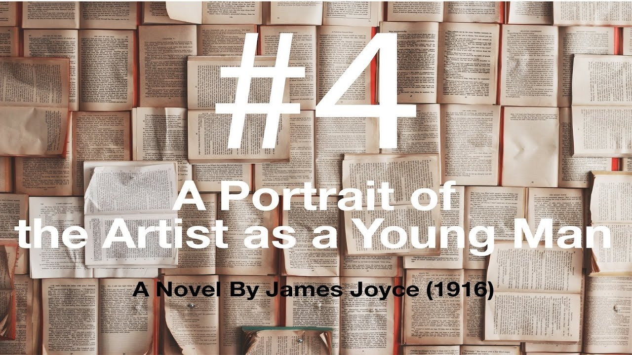 A Portrait Of The Artist As Young Man Audio Books