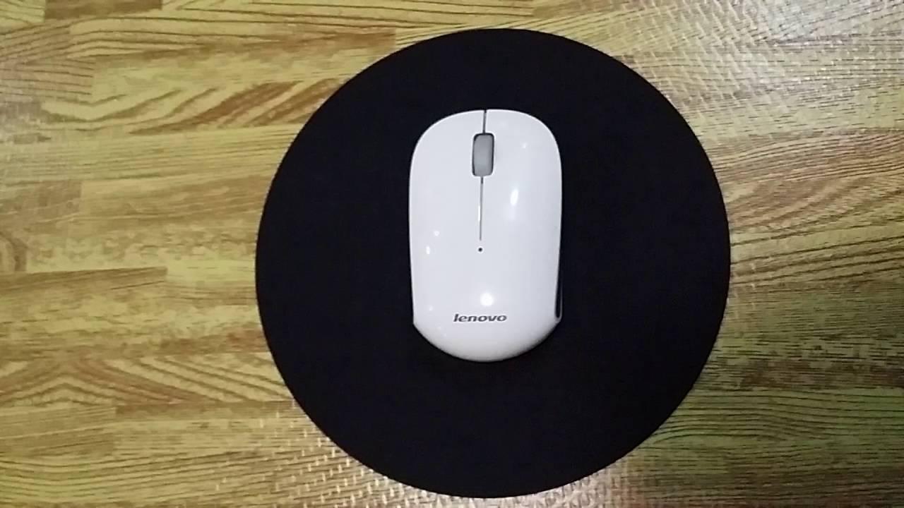 p50 circular mouse pad youtube