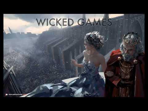 Wicked Games-By Ben Mclusky-Vocals-Andrada