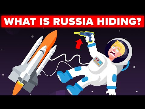 Russia Knows Why