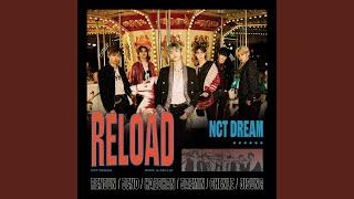 NCT Dream - Ridin