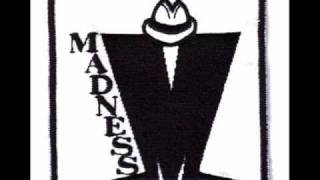 disappear / bed and breakfast man madness live in 81