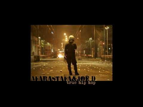 AfaRastafa & Joe D - Life In Da Babylon [HD]