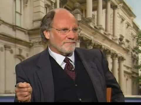 Governor Jon Corzine Interview - NJN