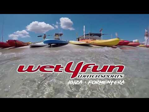 Wet4Fun Watersports Ibiza & Formentera