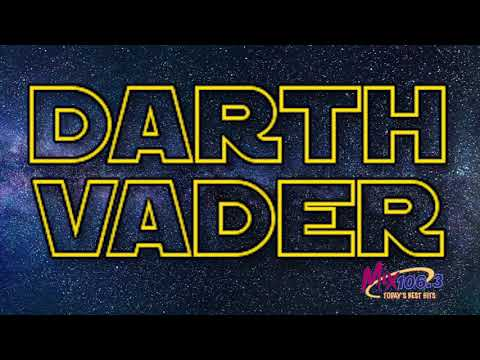 Young Jeffrey's Song Of The Week  - Darth Vader - Brooke and Jubal in the Morning
