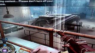 Wolfenstein Gameplay PS3